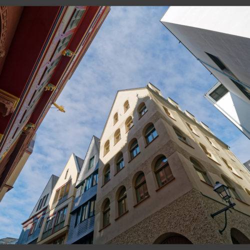 frankfurt centrum